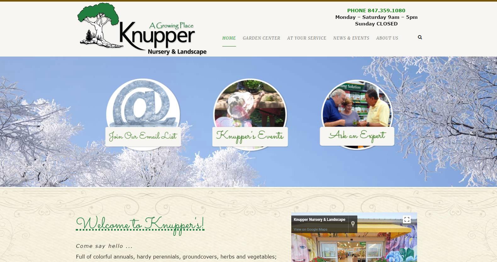 knupper-nursery-site